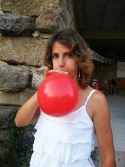 Celia balloon