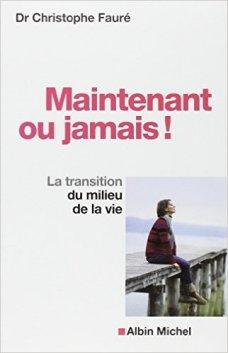 Livre transition milieu de vie