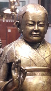 Maitre taichi
